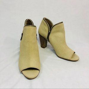 Lucky Brand Booties    Size 8M